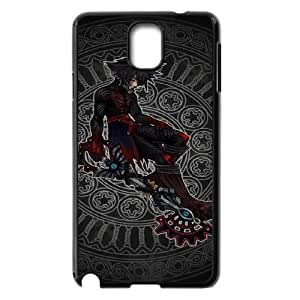 Samsung Galaxy Note 3 Phone Case Kingdom Hearts hC-C28546