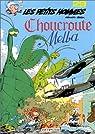 Les Petits Hommes, tome 29 : Choucroute Melba par Seron
