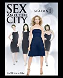 Sex and the City Season1 プティスリム [DVD]