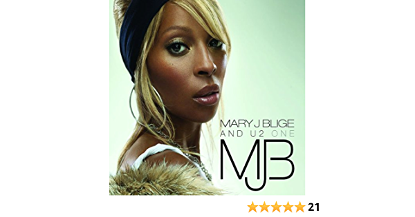Blige Mary J One Pt 2 Music