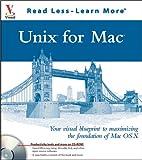 UNIX for Mac, Kynn Bartlett and Sandra Henry-Stocker, 076453730X