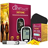 Amazon Com Blood Glucose Monitors Health Amp Household