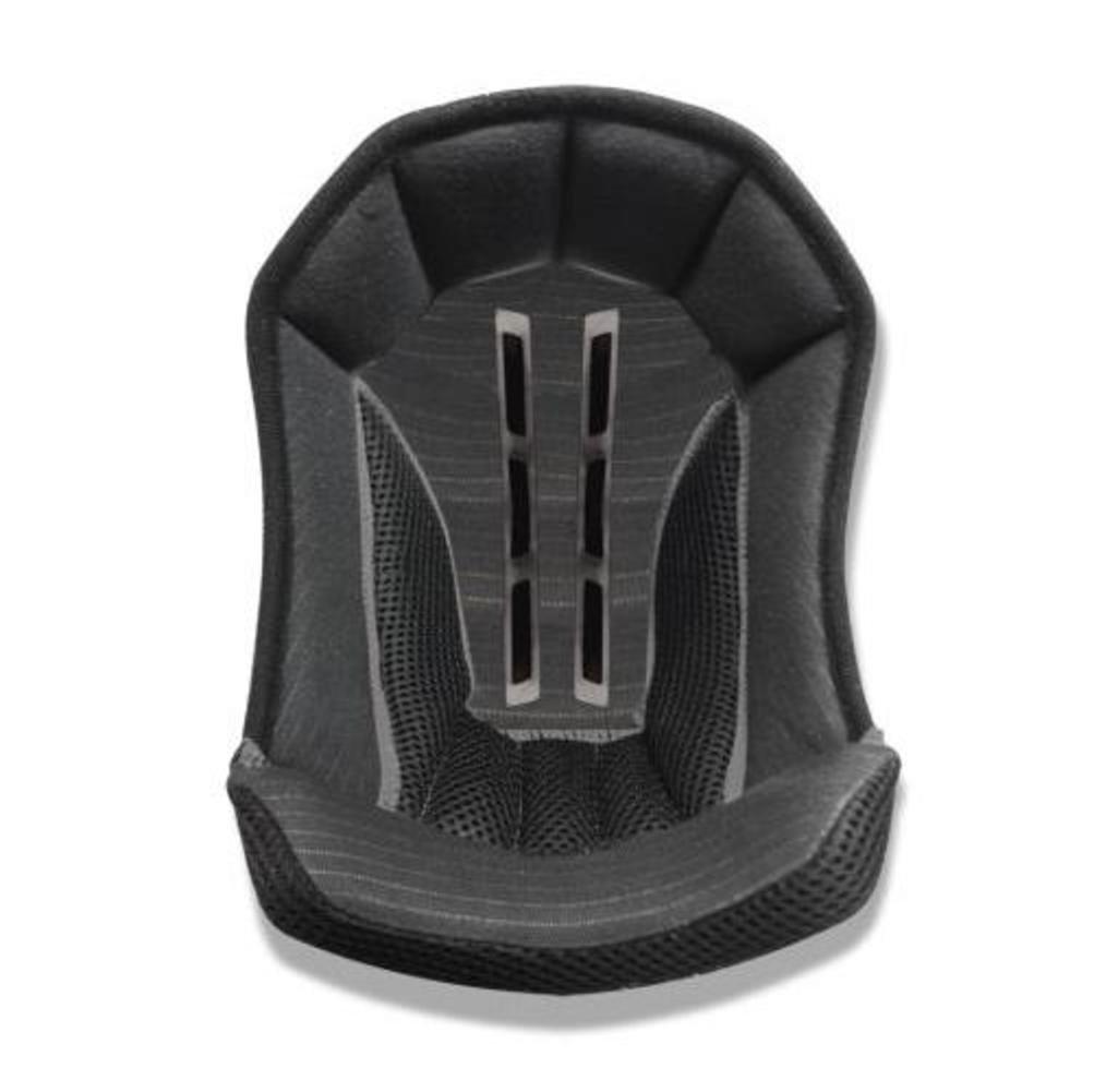 Bell Moto-9 Flex Top Liner Motorcycle Helmet Accessories - Black / X-Large by Bell