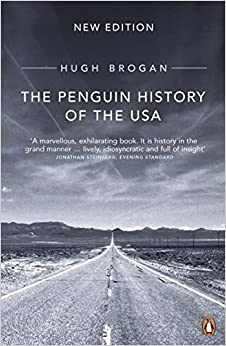 Descargar Epub The Penguin History Of The United States Of America