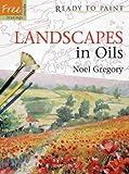Landscapes in Oils, Noel Gregory, 1844483649