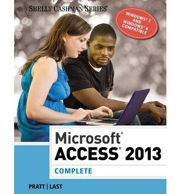 Download [(Microsoft Access 2013: Complete )] [Author: Philip J. Pratt] [Aug-2013] pdf epub
