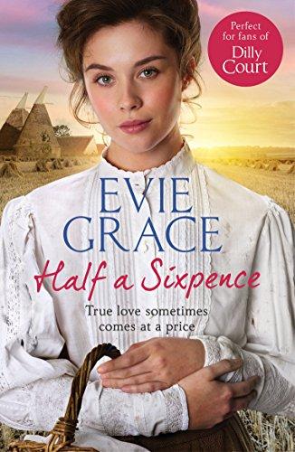 Half a Sixpence (Maids of Kent Series)