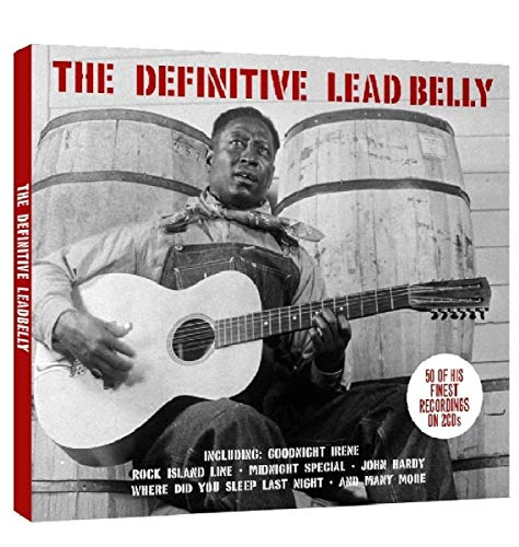 Traditional Lead - Definitive