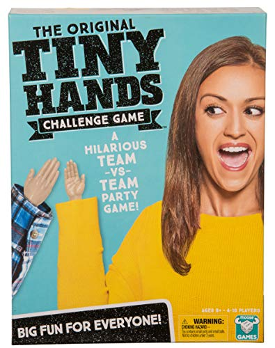 Games Original Tiny Hands Challenge product image