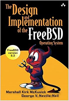 Descargar Epub The Design And Implementation Of The Freebsd Operating System