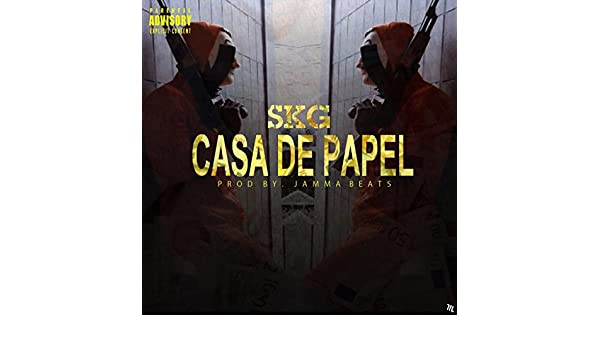 skg casa de papel mp3