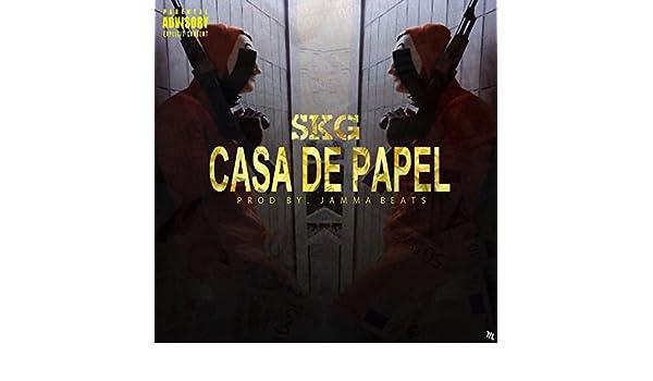 skg casa de papel mp3