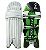 Kookaburra Men's Kahuna Players Bating Pad, Right Hand