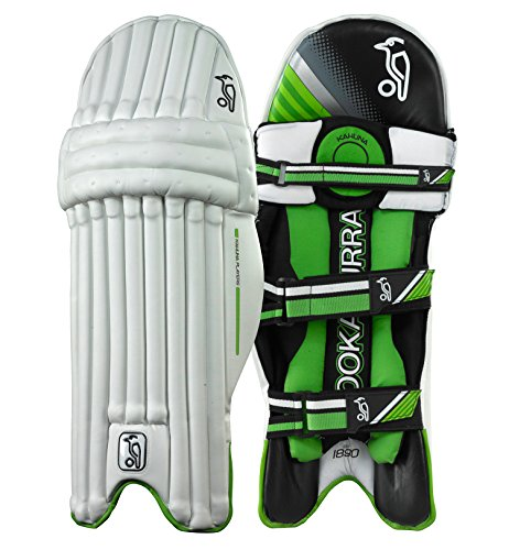 Kookaburra Men's Kahuna Players Bating Pad, Right Hand by Kookaburra