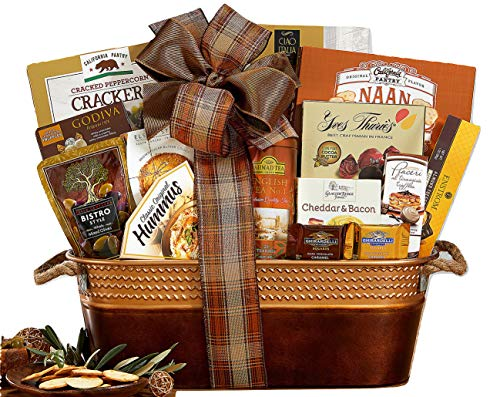 (Wine Country The Connoisseur Gift Basket)