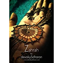 Zahrah - Arabic Henna Design Collection: Henna design patterns for professional henna artists