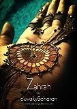 Zahrah - Arabic Henna Design Collection: Henna design patterns for professional henna artists
