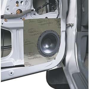 Scosche Amt060Hfsk Accumat Hyperflex Sound Dampening Material (Speaker Kit)