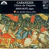 Cabanilles;Organ Works