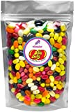 Jelly Belly Sugar Free Assorted Jelly Beans 1lb - 16oz ( 1 pound) Sugar free candy in sealed Stand up Bag