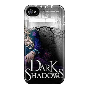 Hot Chloe Moretz Dark Shadows First Grade Tpu Phone Case For Iphone 5/5s Case Cover