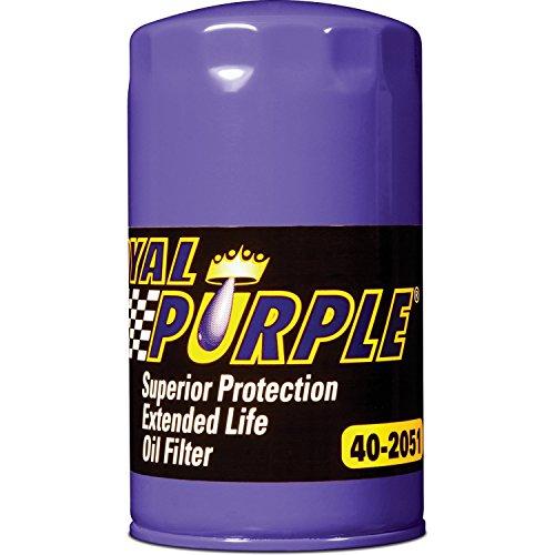 Royal Purple 40-2051 Oil Filter