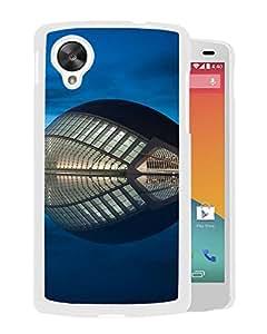 New Beautiful Custom Designed Cover Case For Google Nexus 5 With Norway Calatrava (2) Phone Case