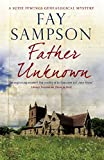 Father Unknown (Suzie Fewings Genealogical Mysteries (Hardcover))