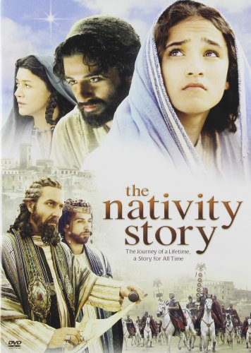 The Nativity Story (Nativity Felt)
