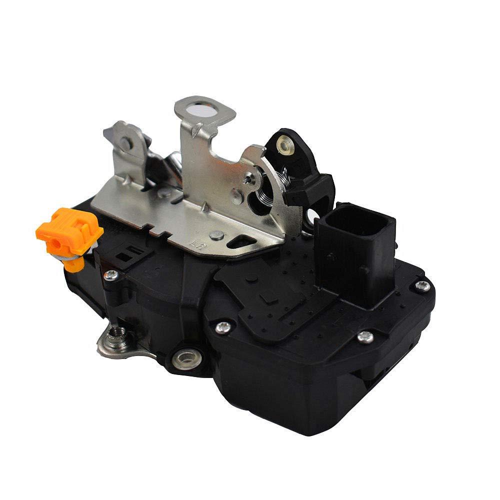 Door Lock Actuator Motor Front Left 931-300 20790496