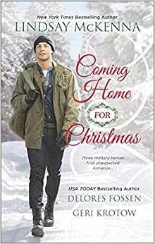 Book Coming Home for Christmas: Christmas Angel\Unexpected Gift\Navy Joy