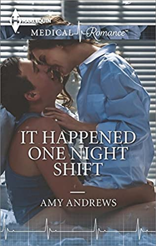 book cover of It Happened One Night Shift