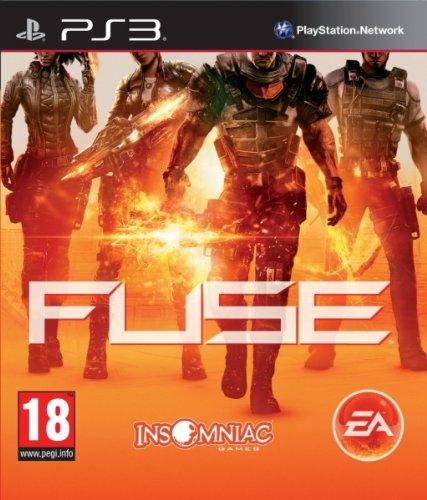 Fuse: Amazon.it: Videogiochi on