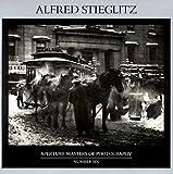 Alfred Stieglitz (Masters of Photography)