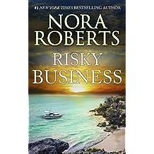 Risky Business: A Passionate Novel of Suspense