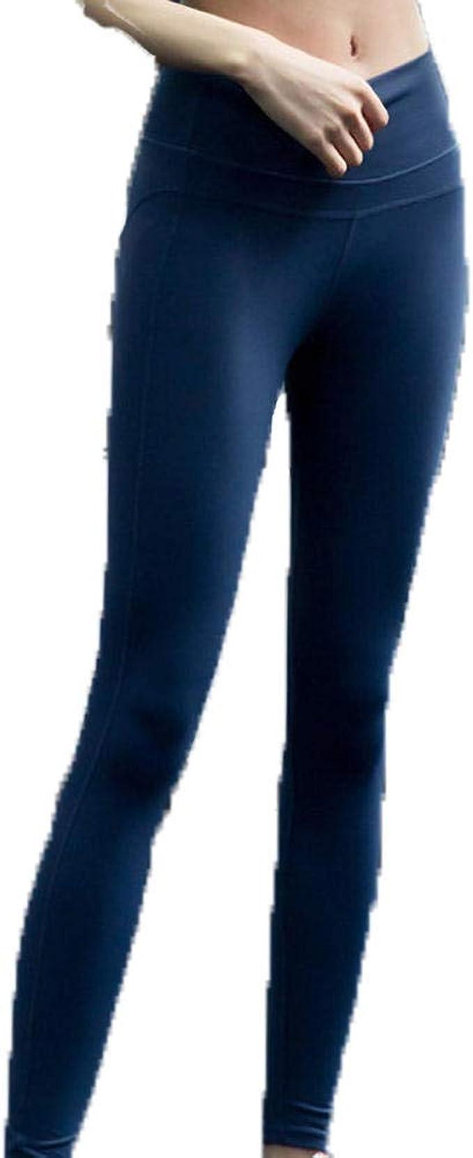 Filoviri Pantalon De Yoga pour Femme, À Séchage Rapide