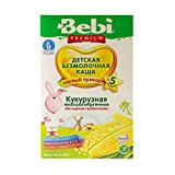 Bebi Cereal for Babies Corn No Milk 5 months 7oz/200g
