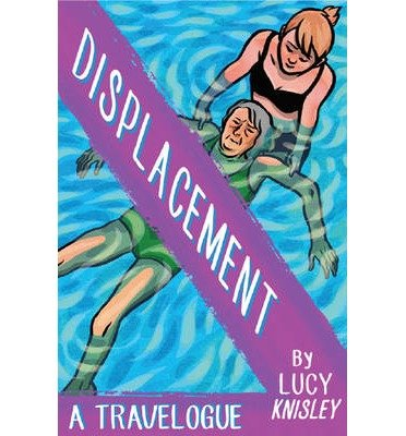 [ Displacement Knisley, Lucy ( Author ) ] { Paperback } 2015