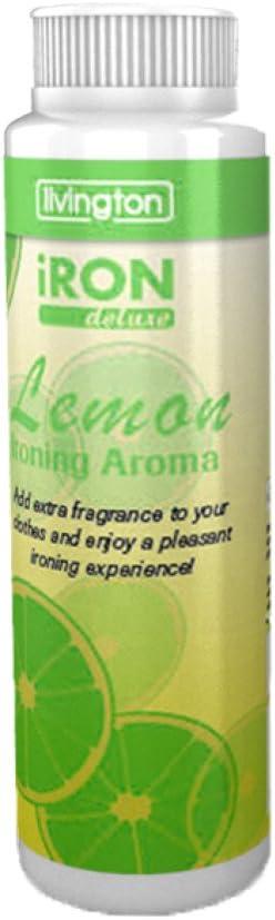 livington hierro limón aroma (as seen on TV): Amazon.es: Hogar