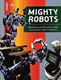Mighty Robots, David Jones, 1550379283