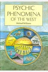 Psychic Phenomena of the West Paperback
