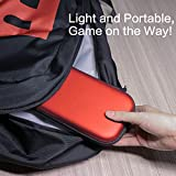 Carry Case Compatible with Nintendo Switch Lite