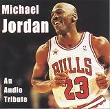 img - for Michael Jordan: An Audio Tribute book / textbook / text book
