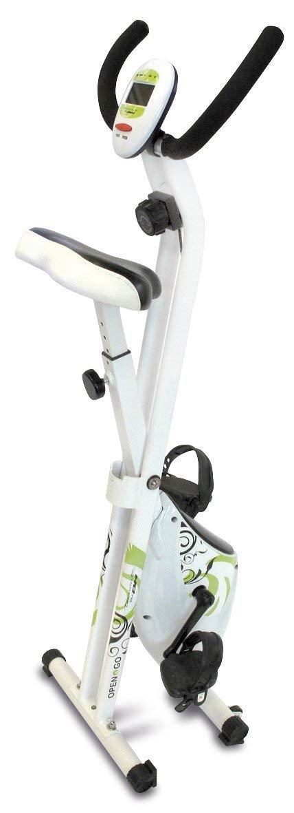 Tecnovita by BH Open&go - Bicicleta estática plegable ...