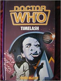 Doctor Who-Timelash