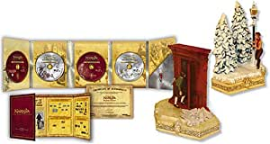 The Chronicles of Narnia: The Lion, The Witch, & The Wardrobe (Four Disc Extended Edition Giftset with Bookends) (Bilingual)