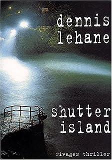 Shutter Island, Lehane, Dennis