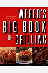 Weber's Big Book of Grilling Paperback