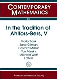 In the Tradition of Ahlfors-Bers, V, , 0821847325