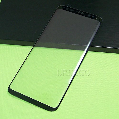 100% New Premium 9H HD Clear Curved Tempered Glass, used for sale  Delivered anywhere in USA